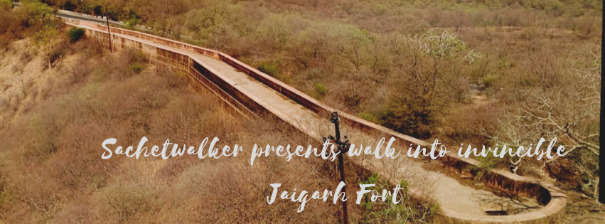 Jaigarh Fort-