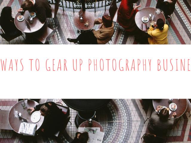 10 photography ideas